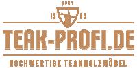 Logo Teak-Profi Teak Möbeln